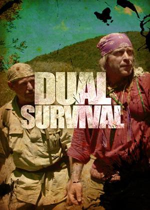 Rent Dual Survival: Series 1 Online DVD Rental
