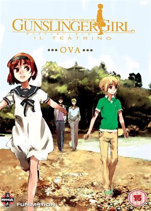 Rent Gunslinger Girl: Il Teatrino OVA Online DVD Rental
