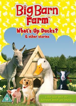 Rent Big Barn Farm: What's Up Ducks? Online DVD Rental