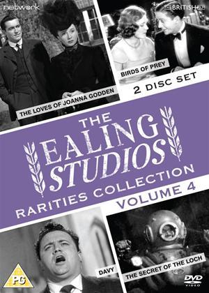 Rent Ealing Studios Rarities Collection: Vol.4 Online DVD Rental