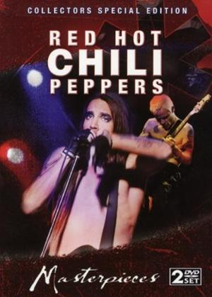 Rent Red Hot Chili Peppers: Masterpieces Online DVD Rental