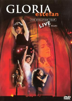 Rent Gloria Estefan: The Evolution Tour: Live in Miami Online DVD Rental