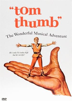 Rent Tom Thumb Online DVD Rental