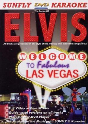 Rent Sunfly Karaoke: Elvis Online DVD Rental