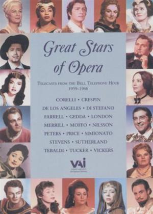 Rent Great Stars of Opera: Vol.1 Online DVD Rental