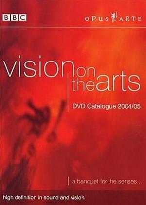 Rent Taste of the Arts: Vol.3 Online DVD Rental