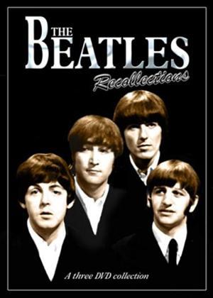 Rent The Beatles Recollections Online DVD Rental