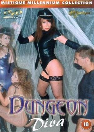 Rent Dungeon Diva: Vol.1 Online DVD Rental