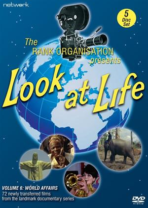 Rent Look at Life: Vol.6: World Affairs Online DVD Rental