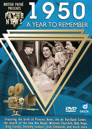Rent A Year to Remember: 1950 Online DVD Rental