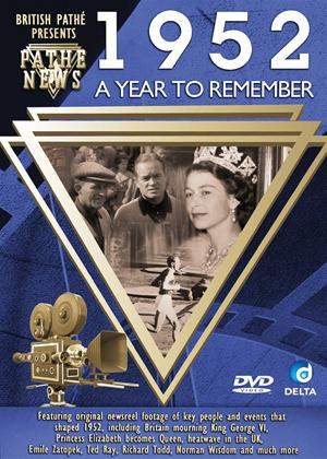 Rent A Year to Remember: 1952 Online DVD Rental