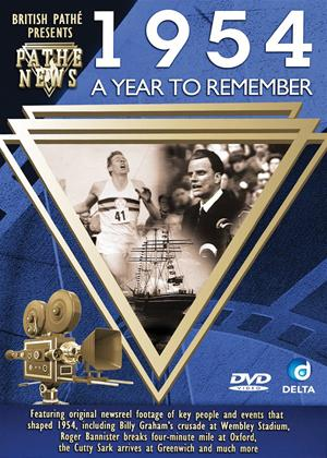 Rent A Year to Remember: 1954 Online DVD Rental