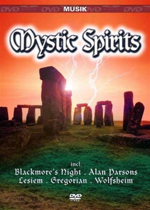Rent Mystic Spirits: Vol.1 Online DVD Rental