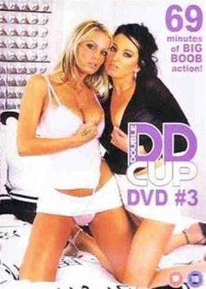 Rent Double DD Cup: Vol.3 Online DVD Rental