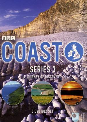 Rent Coast: Series 3 Online DVD Rental