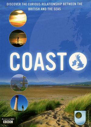 Rent Coast: Series 1 Online DVD Rental