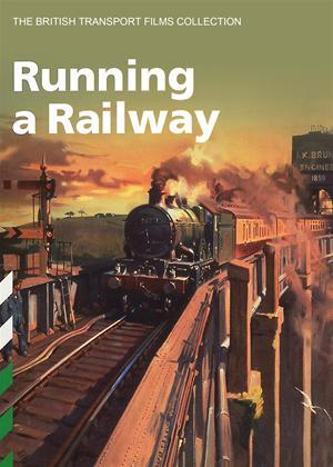 Rent British Transport Films Series Online DVD & Blu-ray Rental