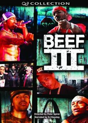 Rent Beef 3 Online DVD Rental
