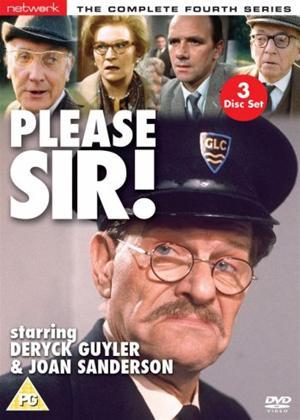 Rent Please Sir!: Series 4 Online DVD Rental