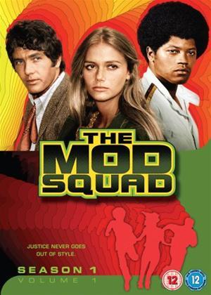 Rent The Mod Squad: Series 1: Part 1 Online DVD Rental