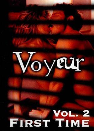 Rent Voyeur: Vol.2: First Time Online DVD Rental
