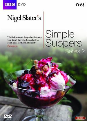 Rent Nigel Slater's Simple Suppers: Series 2 Online DVD Rental