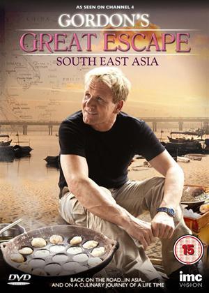 Rent Gordon's Great Escape: South East Asia Online DVD Rental