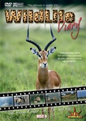 Rent Wildlife Diary 9 Online DVD Rental