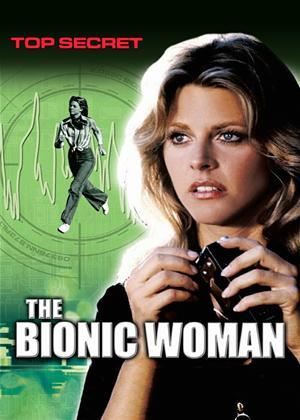 Rent The Bionic Woman Series Online DVD & Blu-ray Rental