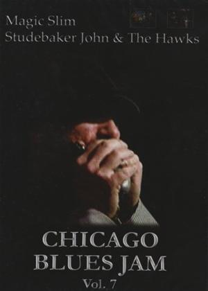 Rent Chicago Blues Jam: Vol.7 Online DVD Rental