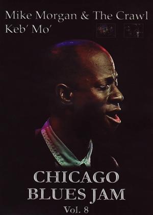 Rent Chicago Blues Jam: Vol.8 Online DVD Rental