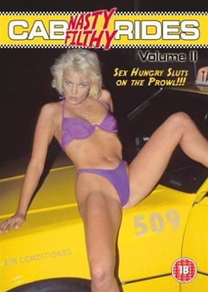 Rent Nasty Filthy Cab Rides: Vol.2 Online DVD Rental