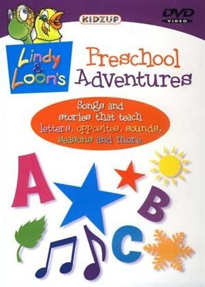 Rent Lindy and Loon's Pre-school Adventures 1 Online DVD & Blu-ray Rental