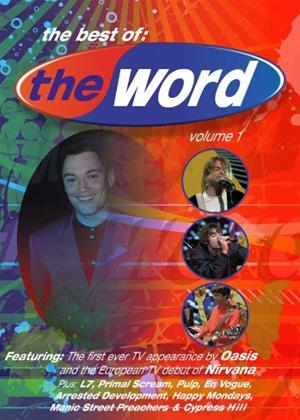 Rent The Best Of: The Word: Vol.1 (aka The Word: Vol.1: Shows 1-4) Online DVD Rental