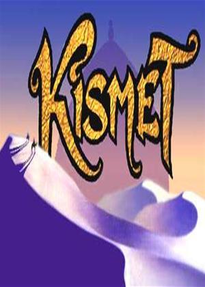 Rent Kismet Online DVD Rental
