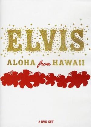 Rent Elvis Presley: Aloha from Hawaii Online DVD Rental
