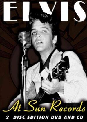 Rent Elvis Presley: Elvis at Sun Records Online DVD Rental