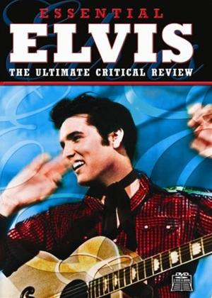Rent Elvis Presley: Essential Elvis: The Ultimate Critical Review Online DVD Rental