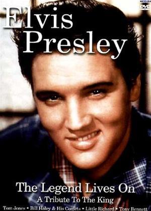 Rent Elvis Presley: The Legend Lives On Online DVD Rental