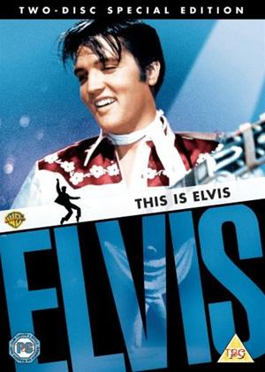 Rent Elvis Presley: This Is Elvis Online DVD Rental