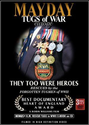 Rent Mayday: Tugs of War Online DVD Rental