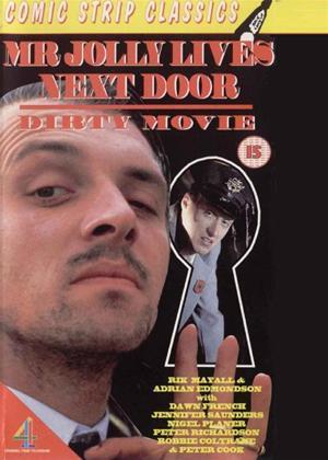 Rent Comic Strips Presents-Mr Jolly Lives Next Door Online DVD Rental