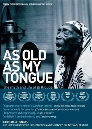 Rent As Old as My Tongue Online DVD Rental