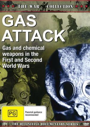 Rent Gas Attack Online DVD Rental