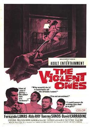 Rent The Violent Ones Online DVD Rental