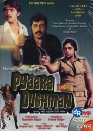 Rent Pyaara Dushman Online DVD Rental