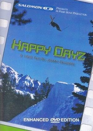 Rent Happy Dayz Online DVD Rental