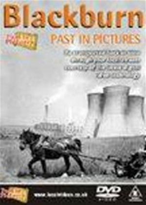 Rent Blackburn's Past in Pictures Online DVD Rental