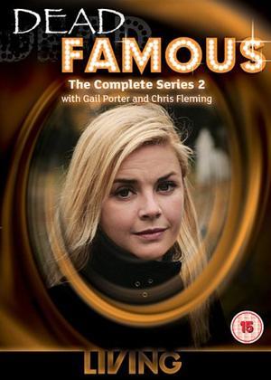 Rent Dead Famous: Series 3 Online DVD Rental