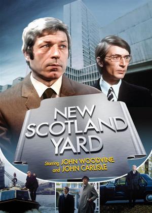 Rent New Scotland Yard Online DVD & Blu-ray Rental
